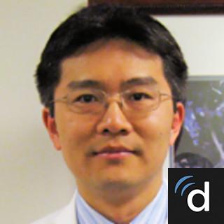 Evan Lu, MD, Internal Medicine, Deerfield, IL, Northwestern Memorial Hospital