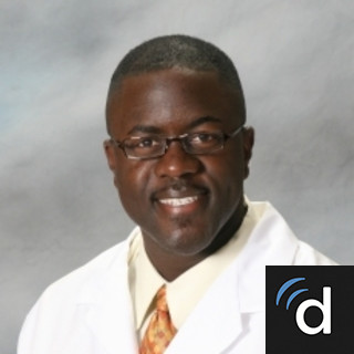 Brian Fordham, MD, Anesthesiology, Eatonville, FL, Cleveland Clinic Martin North Hospital