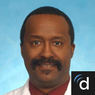 Henry Fooks Jr., MD, Urology, Morgantown, WV, West Virginia University Hospitals