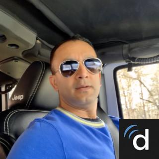 Abbas (Asgher Ali) Ali, MD, Internal Medicine, Norfolk, VA, Sentara Norfolk General Hospital
