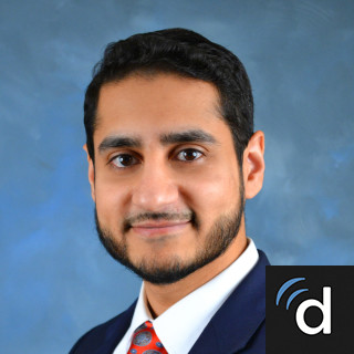 Mustafa Ali, MD, Nephrology, Chicago, IL, AMITA Health Saint Francis Hospital Evanston