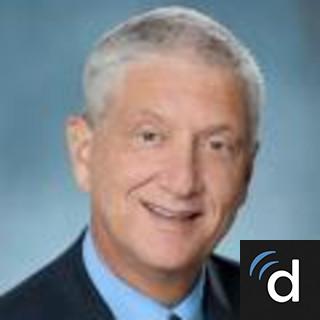Paul Goodman, MD, Otolaryngology (ENT), San Diego, CA, Scripps Mercy Hospital