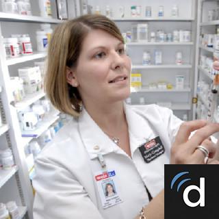 Marjo Campbell, Pharmacist, Lancaster, PA