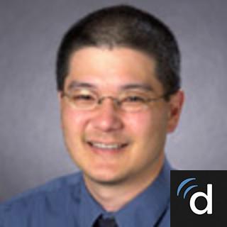 John Peng, MD, Internal Medicine, Lynnwood, WA, Virginia Mason Medical Center