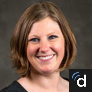 Leah (Kirschling) Roscoe, Family Nurse Practitioner, Madison, WI, University Hospital