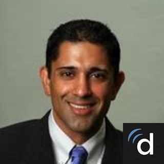 Rakesh Chandra, MD, Otolaryngology (ENT), Nashville, TN, Vanderbilt University Medical Center