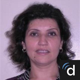 Basma Ricaurte, MD, Internal Medicine, Westlake, OH, UH St. John Medical Center