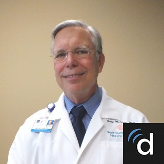 Gary Mcclain, MD, Orthopaedic Surgery, Saint Marys, GA, Southeast Georgia Health System Brunswick Campus