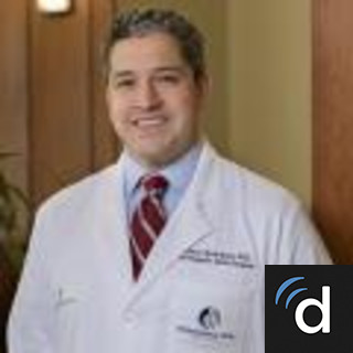 Marco Rodriguez, MD, Orthopaedic Surgery, Metairie, LA, Omega Hospital
