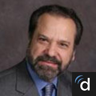 Athos Anastasiades, MD, Cardiology, North Arlington, NJ, Clara Maass Medical Center