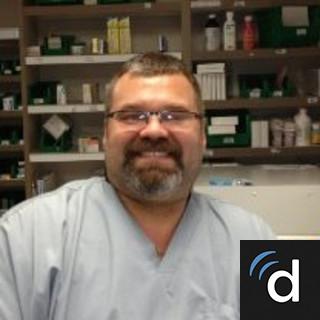 Michael Sereika, Pharmacist, Dayton, OH