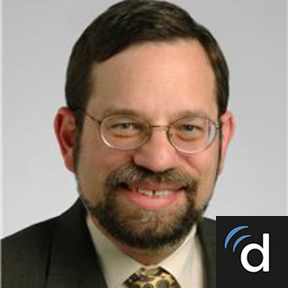 Robert Zimmerman, MD, Endocrinology, Cleveland, OH, Cleveland Clinic