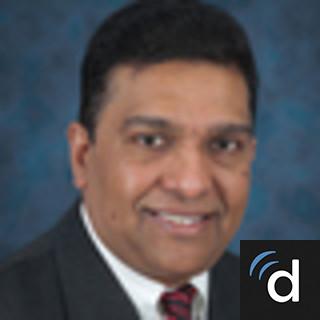 Ramesh Madhavan, MD, Neurology, Detroit, MI, Henry Ford Macomb Hospitals