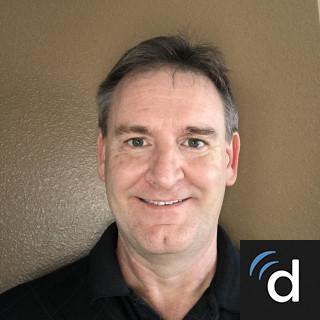 James Dunn, DO, Family Medicine, Fayetteville, AR