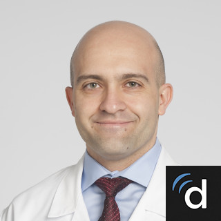 Emrullah Yilmaz, MD, Oncology, Cleveland, OH, Cleveland Clinic