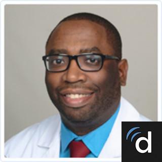 Reginald Joseph, MD, Nephrology, Fredericksburg, VA, MedStar Washington Hospital Center