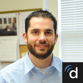 Matthew Crance, PA, Physician Assistant, Lexington, VA