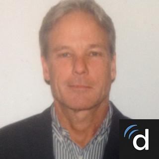 John Williams, MD, Internal Medicine, Durham, NC