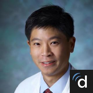 Edward Chen, MD, Pulmonology, Baltimore, MD, Johns Hopkins Hospital