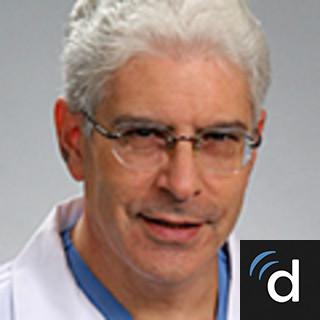 Edward Bender, MD, Thoracic Surgery, Corvallis, OR, Good Samaritan Regional Medical Center