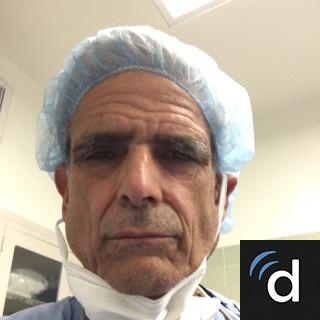 Mark Pandapas, MD, Anesthesiology, Hayward, CA, St. Rose Hospital