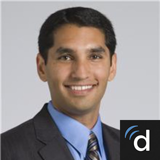Rahul Tendulkar, MD, Radiation Oncology, Cleveland, OH, Cleveland Clinic
