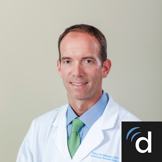 Terry Messer, MD, Orthopaedic Surgery, Raleigh, NC, Duke Raleigh Hospital