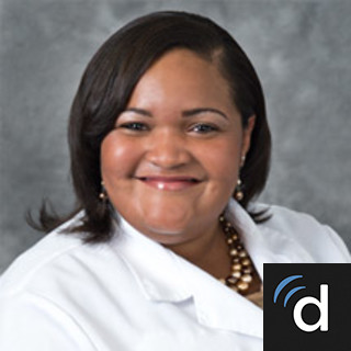 Stacey Lindo-Ukata, MD, Obstetrics & Gynecology, Raleigh, NC