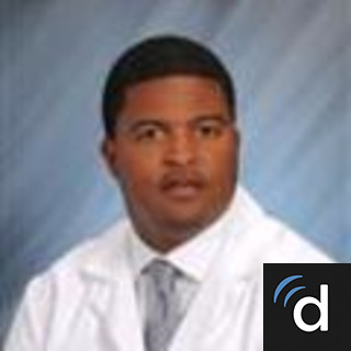 Dr Marcus Merriweather Family Medicine Doctor In