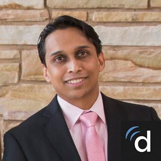Ashok Prasad, MD, Cardiology, Fredericksburg, VA