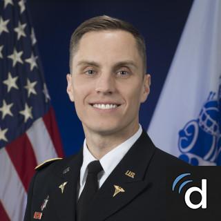 Nicholas Szuflita, MD, Resident Physician, Bethesda, MD, Walter Reed National Military Medical Center