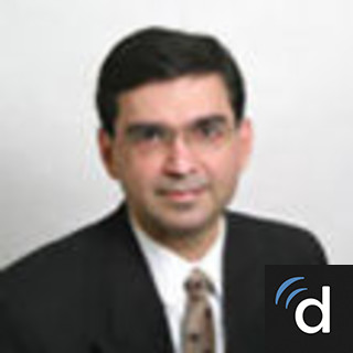 Dr  Sandeep Munjal, Orthopedic Surgeon in Cedar Rapids, IA