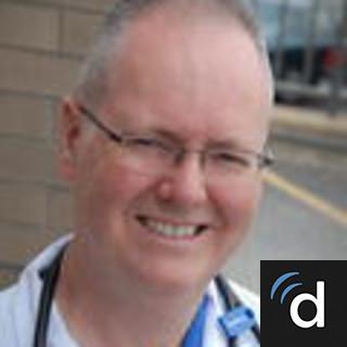 Daniel Ray, MD, Emergency Medicine, Cincinnati, OH, Christ Hospital
