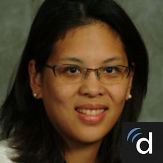 Jennifer Reyes-Ng, MD, Family Medicine, Stockton, CA
