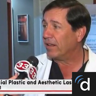 Richard Gentile, MD, Plastic Surgery, Boardman, OH, Cleveland Clinic Akron General