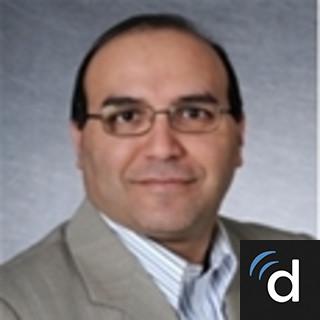 Ali Pourmand, MD, Emergency Medicine, Washington, DC, George Washington University Hospital