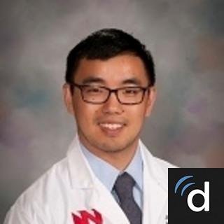 Joseph Wang, MD, Internal Medicine, Omaha, NE