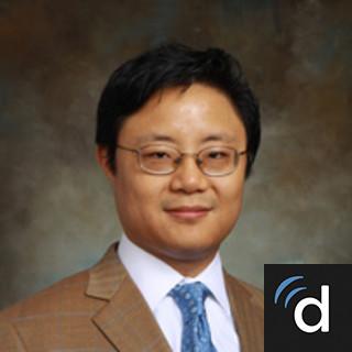Zhen Fan, MD, General Surgery, Houston, TX, Houston Methodist Hospital