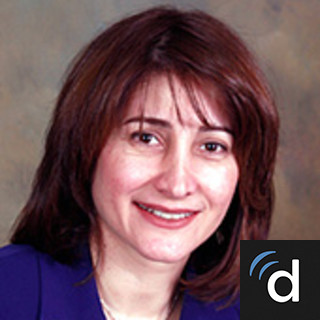 Bahareh Bahadini, MD, Oncology, Simi Valley, CA, City of Hope's Helford Clinical Research Hospital