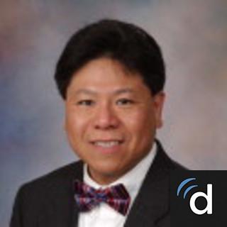 Kaiser Lim, MD, Pulmonology, Rochester, MN, Mayo Clinic Hospital - Rochester