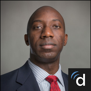 Omohodion Binitie, MD, Orthopaedic Surgery, Tampa, FL, H. Lee Moffitt Cancer Center and Research Institute