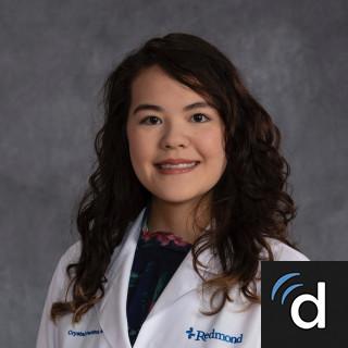 Crystal Perkins, MD, Resident Physician, Buford, GA