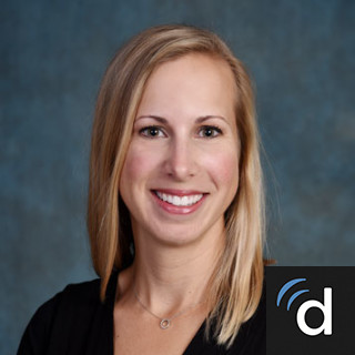 Sarah Fitz, Acute Care Nurse Practitioner, Maywood, IL, Loyola University Medical Center