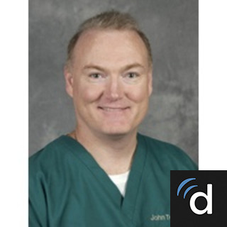 John Treanor, MD, Radiology, Geneva, IL, Northwestern Medicine Central DuPage Hospital
