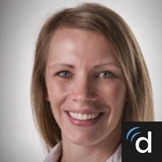 Alison Rediger, Family Nurse Practitioner, Omaha, NE