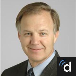 John Bartholomew, MD, Internal Medicine, Cleveland, OH, Cleveland Clinic