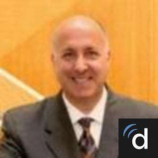 Richard Rosenfeld, MD, Internal Medicine, Libertyville, IL