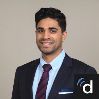 Harris Shaikh, MD, Radiology, Pontiac, MI