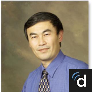 Weiguo Zhao, MD, Neurology, Mount Pleasant, MI, McLaren Central Michigan