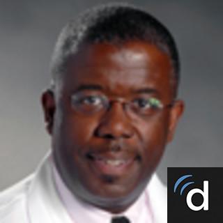 Edward Barksdale Jr., MD, General Surgery, Cleveland, OH, University Hospitals Cleveland Medical Center
